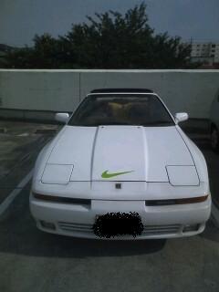 Nike_car
