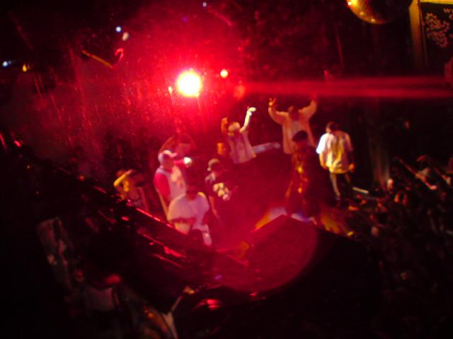 @OZON TWO-J リリースパーティー